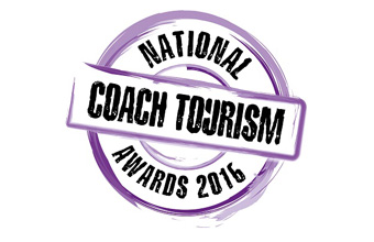 Coach tourism community honoured at National Coach Tourism Awards 2016