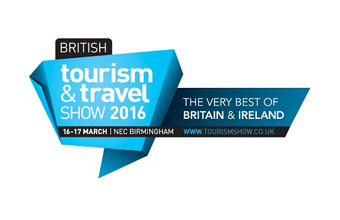 British Tourism & Travel Show 2016 reports 10% increase in attendees
