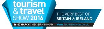 British Tourism & Travel Show 2016 confirms final line-up