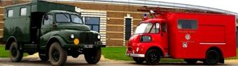 British Motor Museum acquires two new Show Vehicles