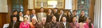 The Grand Hotel & Spa Sets Tourism Goal in Far East