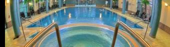 Hallmark Hotel The Welcombe invests £100K to refurbish its Spa
