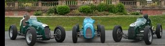 British Motor Museum to attend the Chateau Impney Hill Climb for the first time!