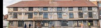 Hotel Indigo Stratford upon Avon to open in January 2019