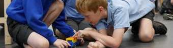 British Motor Museum announces STEAM fortnight for Schools in March 2020