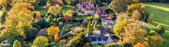 Borde Hill Garden helped by Culture Recovery Fund award