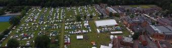 Warwick Folk Festival still on track for 2021