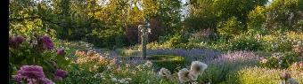 A Summer of Spectacular Sculptures, Romantic Roses, Music and More!
