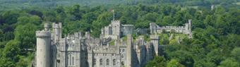 Arundel Castle Springs Open