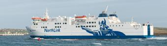 Serco NorthLink Ferries to Start New Year with New Offers